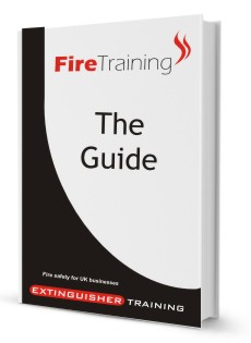 fire training guide